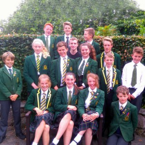 GCSE Success For St Peter's 13 Year Olds