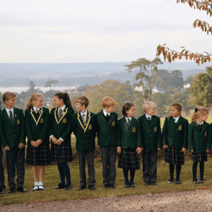 Pupils motivated to learn at St Peters