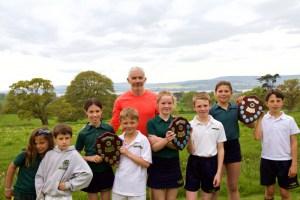 Harefield Run Winners 2017