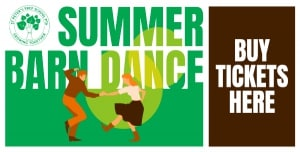 Summer Barn Dance: Buy Tickets Here