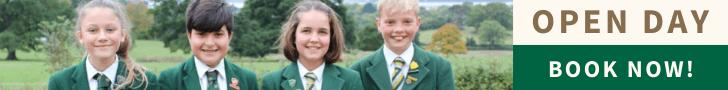 Book an open day at St Peter's Prep School, Devon